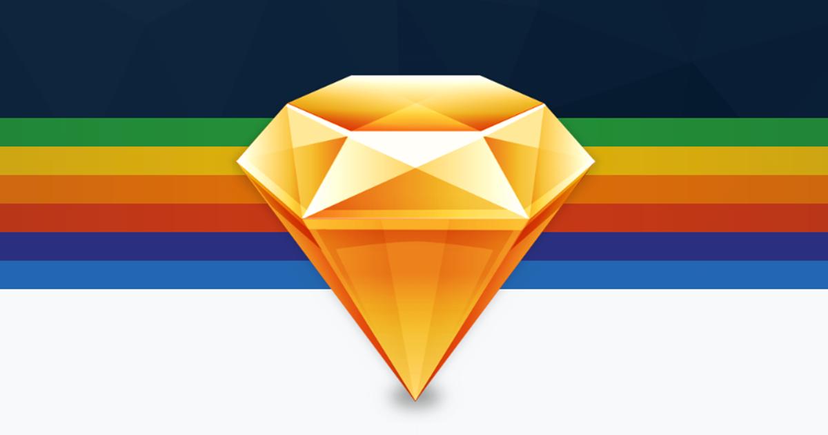 แนะนำ Sketch 3 แอพสำหรับออกแบบเว็บไซต์ หรือ user interface ที่ใช้ง่ายมากๆ